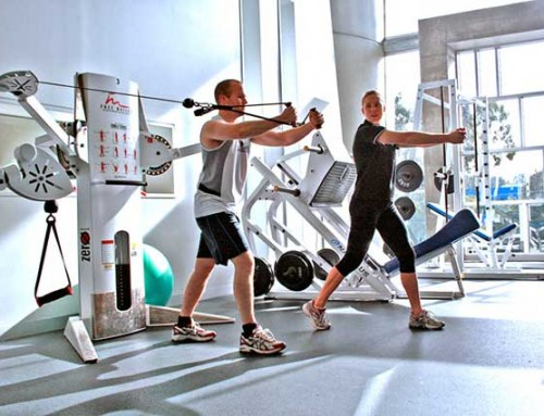 Tips on Buying Home Fitness Equipments