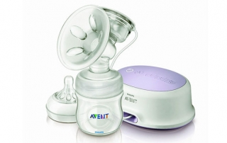 Philips-Avent-Single-Electric-Comfort-Breast-Pump