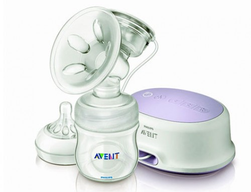 Breast Pumps – The correct way of using them