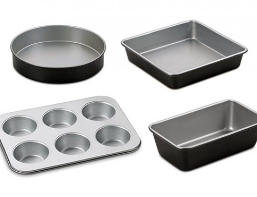 Cuisinart AMB-4 Chef's Classic Nonstick Bakeware 4-Piece Starter Set Review