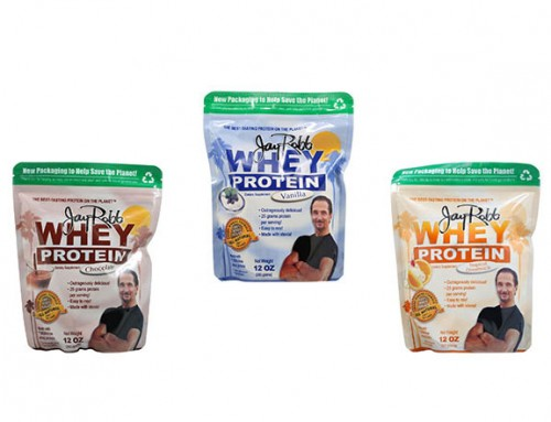 Jay Robb Whey Protein Powder Review
