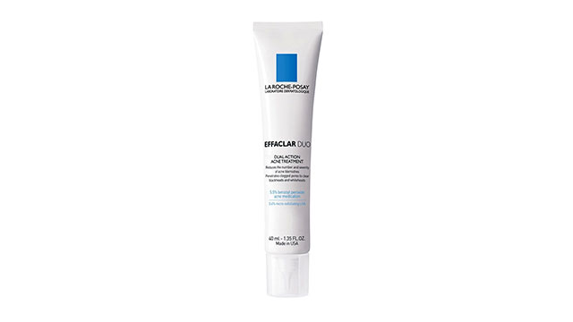 La-Roche-Posay-Effaclar-Duo-Acne-Treatment