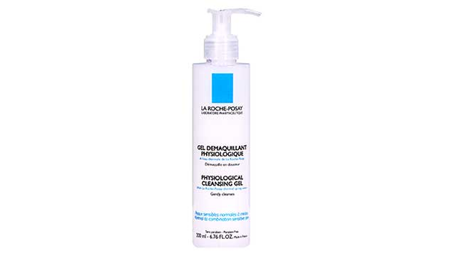 Review Of La Roche Posay Physiological Cleansing Gel